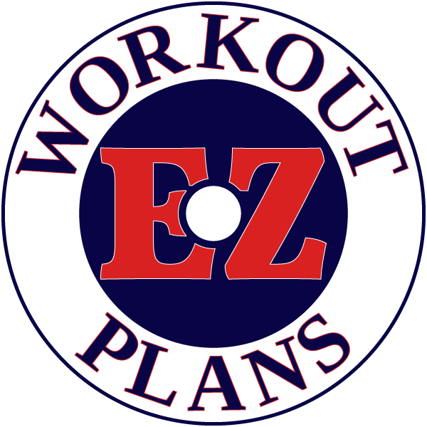 EZ Workout Plans logo